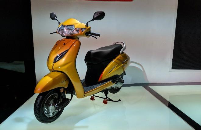 Chiếc xe tay ga 'mới toanh' giá chỉ 18 triệu đồng của Honda có gì hay?