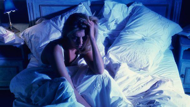 Rối loạn giấc ngủ có khả năng làm tăng nguy cơ ung thư phổi