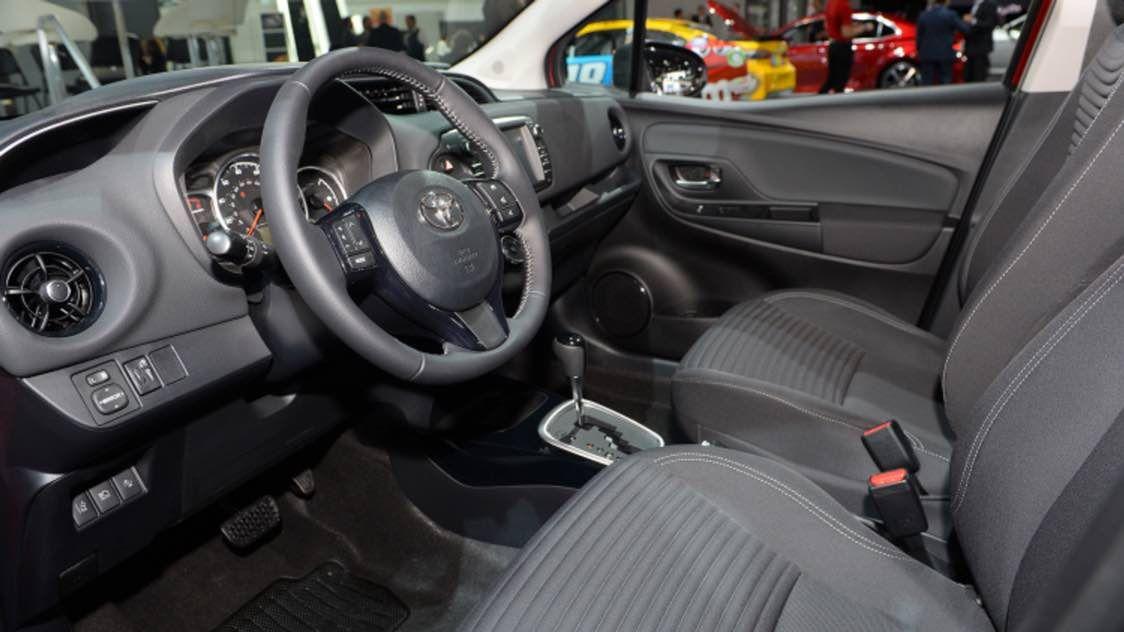 Toyota Yaris 2018 chính thức mở bán tại thị trường Việt vào tháng 8