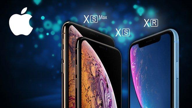 iPhone XS và XR 'ghi điểm' nhờ việc hết pin vẫn có thể hoạt động