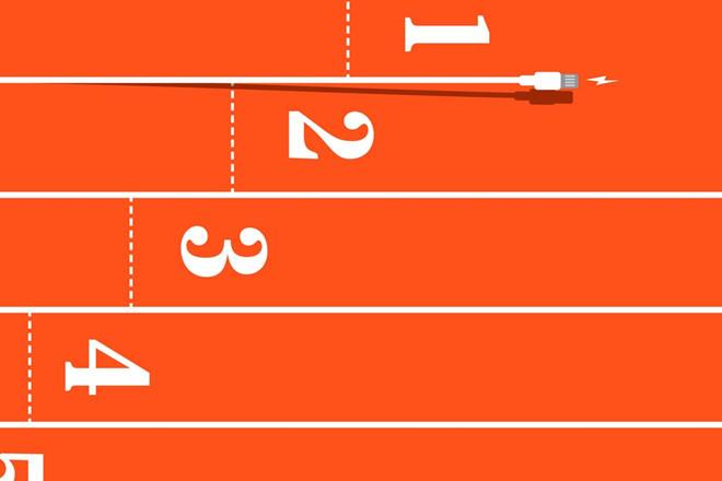 'Mẹo' đơn giản giúp sạc pin điện thoại nhanh đầy và dùng lâu hết