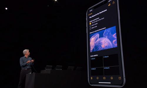 iOS 13 chuẩn bị ra mắt có những ứng dụng gì nổi bật?