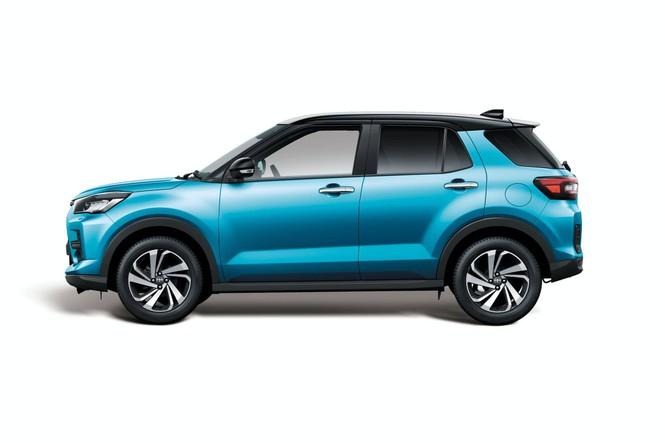 Toyota Raize 2020 chốt giá chỉ hơn 300 triệu đồng với nhiều trang bị nổi bật