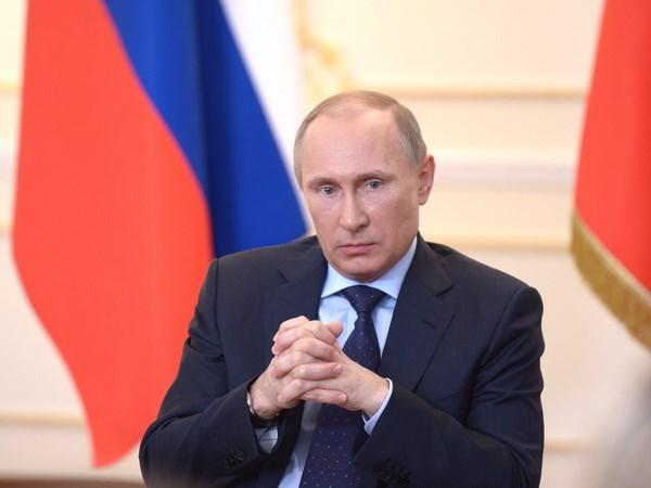 Tình hình Ukraine mới nhất: Nếu Nga tuân thủ các thỏa thuận ngừng bắn thì EU sẽ nới lỏng các biện pháp trừng phạt về vấn đề Ukraine