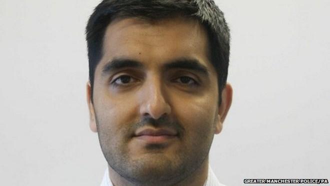 Đối tượng Jamshed Javeed bị phạt 6 năm tù vì có ý định gia nhập IS