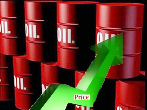 Tổng giám đốc Tập đoàn dầu khí Eni Claudio Descalzi cho rằng giá dầu có thể lại lên ở mức khoảng 200 USD/thùng