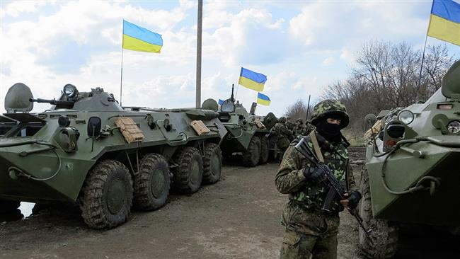 Tình hình Ukraine mới nhất: Hai bên tham chiến đã nhất trí trao đổi tù binh và thu hồi vũ khí hạng nặng tại miền đông Ukraine