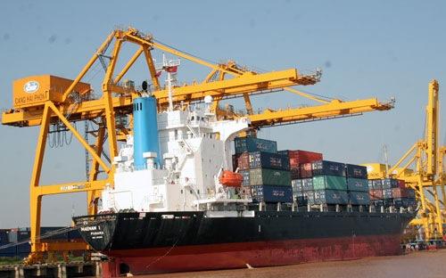 Lỗ hơn 1.600 tỷ đồng, Vinalines muốn bán cảng Hải Phòng là một trong những tin kinh tế tài chính hôm nay