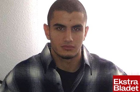 Nghi phạm Omar El-Hussein thề trung thành với khủng bố IS