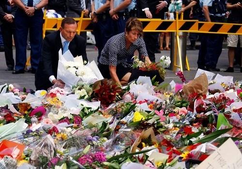 tin tức mới cập nhật 24h ngày 17/12:  Thủ tướng Úc Tony Abbott đã công khai thừa nhận sự yếu kém của hệ thống an ninh trong vụ khống chế con tin