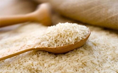 Gạo nhiễm độc chứa hàm lượng asen cao có thể gây ung thư