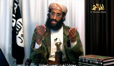 Anwar-al-Awlaki là thủ lĩnh có khả năng truyền cảm hứng hàng đầu của AQAP
