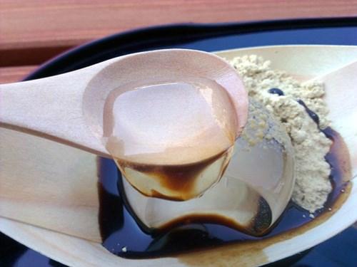 Cách làm bánh mochi nước trong veo cực thơm ngon