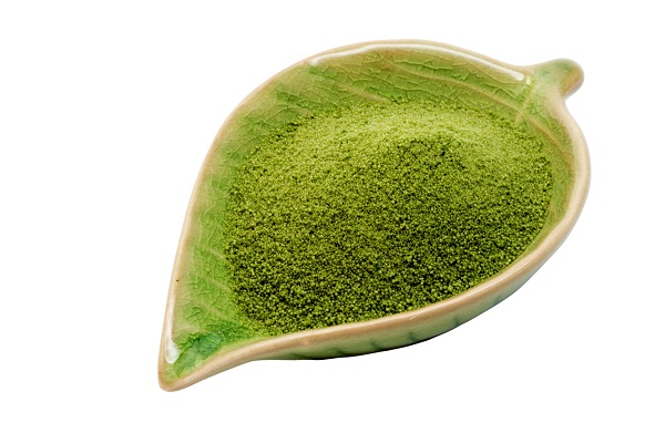 Bột trà xanh dưỡng da tự làm vừa đơn giản vừa đảm bảo an toàn