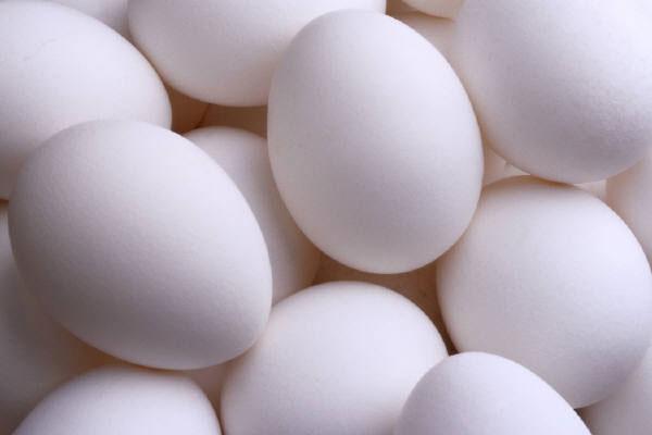 Trứng vịt là nguyên liệu chính trong cách làm trứng muối