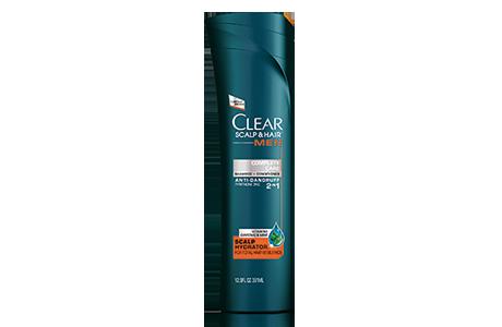 Dầu gội đầu Clear Men chứa thành phần chất bảo quản gây hại cho sức khỏe người tiêu dùng