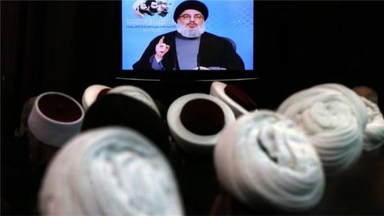 Hassan Nasrallah kêu gọi đoàn kết chống khủng bố IS