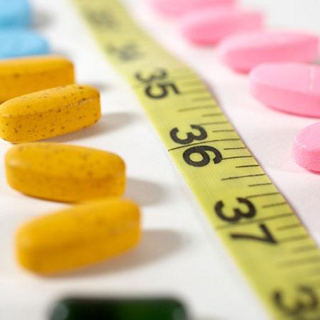 Giảm cân bằng các loại thuốc Carb Blockers và Fat Blockers không phải là phương pháp hữu hiệu