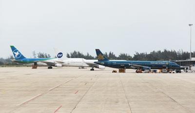 Khánh Hòa tạm ứng 400 tỷ đồng làm sân bay Cam Ranh là tin tức mới cập nhật 24h hôm nay