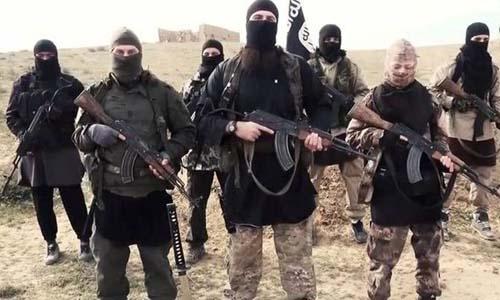 Hơn 300 phiến quân IS trở về Anh khiến nhà chức trách lo ngại nguy cơ khủng bố gia tăng