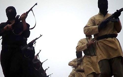 Tổ chức Nhà nước Hồi giáo tự xưng ISIS
