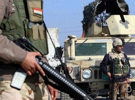 Iraq tuyên bố không cần lực lượng nước ngoài hỗ trợ chống IS