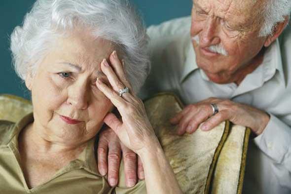 Bệnh mất trí nhớ có thể lây nhiễm qua đường máu