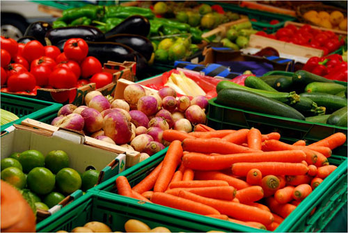 Mẹo vặt gia đình hữu ích giúp chữa cay cho món ăn là thêm các loại rau củ vào