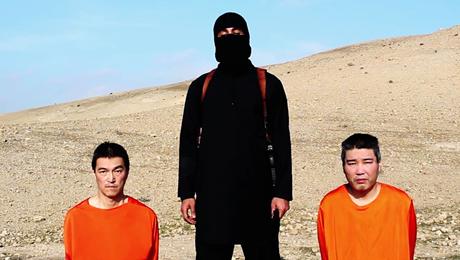 Khủng bố IS 'đếm ngược' thời gian sát hại con tin Nhật