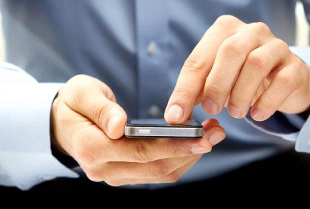 Năng suất lao động được nâng cao nhờ việc tối ưu các ứng dụng kinh doanh trên điện thoại thông minh