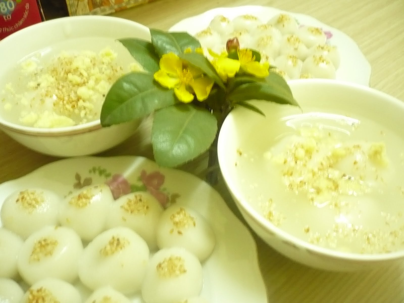 Ngày Tết Hàn thực diễn ra vào ngày 3/3 âm lịch có nguồn gốc từ Trung Quốc