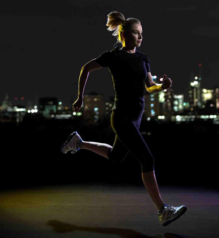 Thói quen tập thể dục ban đêm có thể khiến người tập khó ngủ hơn