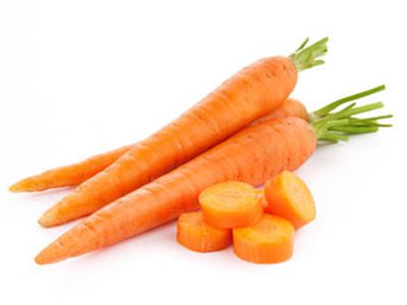 Cà rốt chứa nhiều vitamin, là thực phẩm ngừa ung thư buồng trứng không nên bỏ qua