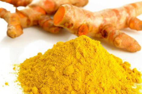Nghệ chứa hợp chất chống ôxy hóa mạnh nên là thực phẩm ngừa ung thư cổ tử cung rất tốt