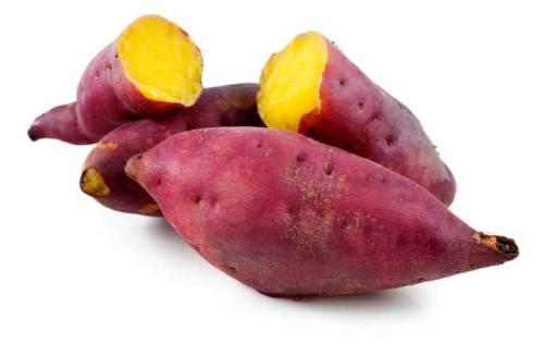 Một trong những thực phẩm ngừa ung thư đại tràng hiệu quả phải nhắc tới khoai lang
