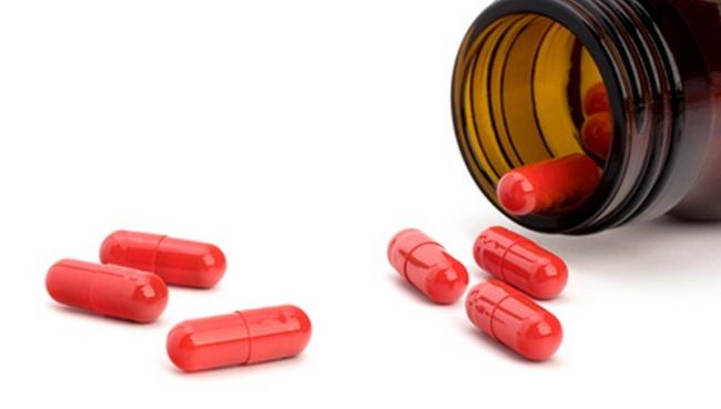 Thuốc chữa bệnh dạ dày Prazovite Vinedimex bị đình chỉ do không đạt chất lượng