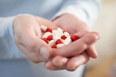Uống với liều lượng lớn và thời gian dài, thuốc giảm đau khiến xương trở nên giòn hơn