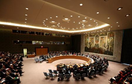 Đoàn đại biểu Nga sẽ không dự phiên họp của Hội đồng Bảo an về Crimea