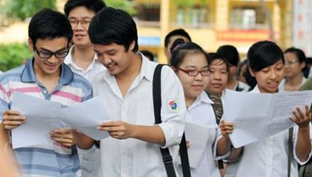 Các trường thành viên Đại học Quốc gia Hà Nội công bố chỉ tiêu tuyển thẳng kỳ thi tuyển sinh Đại học 2015