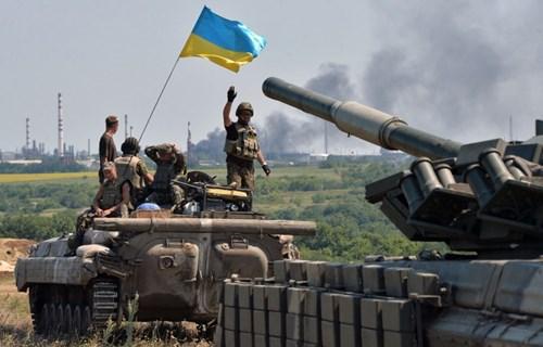 Tình hình Ukraine mới nhất: Quốc hội Mỹ thông qua nghị quyết cung cấp vũ khí gây chết người cho quân đội Ukraine