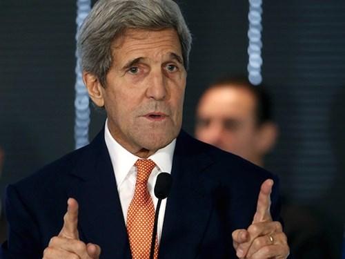 Tình hình chiến sự Syria mới nhất ngày 20/10/2015 cho biết Ngoại trưởng Mỹ John Kerry chấp thuận đối thoại với Nga về vấn đề Syria