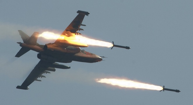Nga phá hủy nhà máy chế tạo tên lửa của IS ở Syria là tin tức về tình hình chiến sự Syria mới nhất ngày 20/10/2015