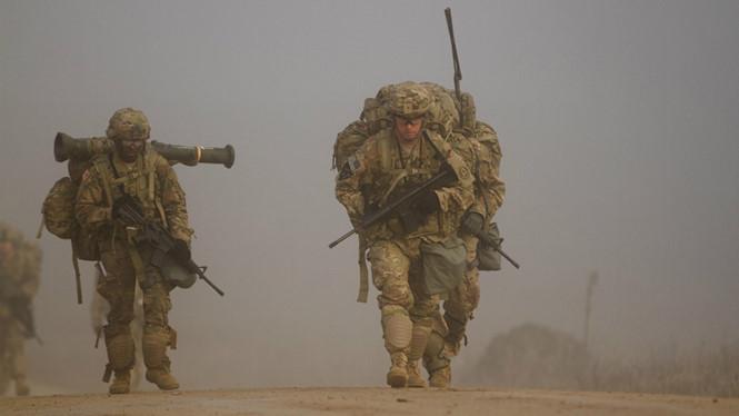 Tình hình chiến sự Syria mới nhất ngày 23/1/2016 đưa tin Mỹ sẽ đưa lục quân sang Iraq và Syria diệt IS