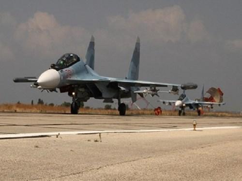 Nga vẫn đủ khả năng chi trả cho hoạt động quân sự tại Syria là tin tức về tình hình chiến sự Syria mới nhất ngày 23/1/2016
