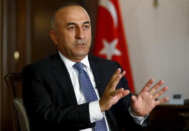Tình hình chiến sự Syria mới nhất ngày 28/1/2016 đưa tin Thổ Nhĩ Kỳ sẽ tẩy chay hòa đàm Syria nếu người Kurd tham dự