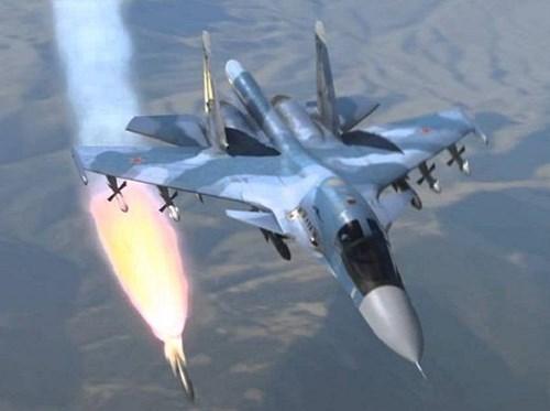 Nga tăng cường chiến đấu cơ tại Syria lên 69 chiếc là tin tức về tình hình chiến sự Syria mới nhất ngày 23/11/2015