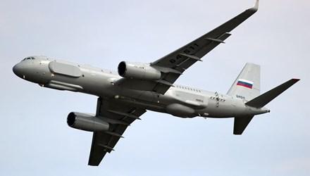 Tình hình chiến sự Syria mới nhất ngày 17/2/2016 đưa tin Nga đưa máy bay do thám tới Syria nhằm chống khủng bố