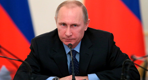 tin tức về tình hình chiến sự Syria mới nhất ngày 18/12/2015 cho biết nước Nga không tiến hành chiến tranh ở Syria