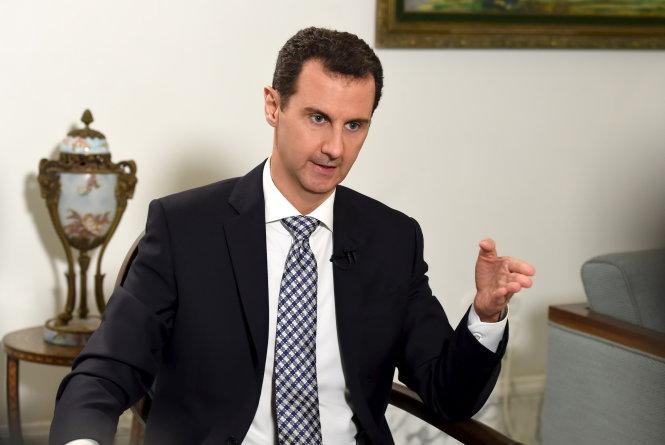 Saudi Arabia khẳng định quyết lật đổ Tổng thống Syria là tin tức về tình hình chiến sự Syria mới nhất ngày 24/2/2016