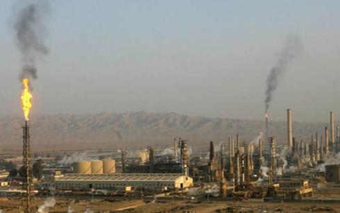Tình hình chiến sự Syria mới nhất ngày 27/11/2015 đưa tin Mỹ cáo buộc Syria mua dầu từ khủng bố IS